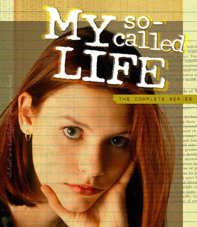 """My So-Called Life"" DVD set!"