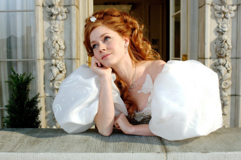 "Amy Adams in ""Enchanted"""