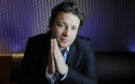 Jamie Oliver #1