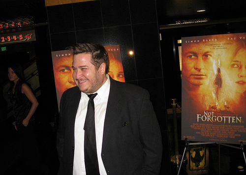 NOT FORGOTTEN premiere night #4