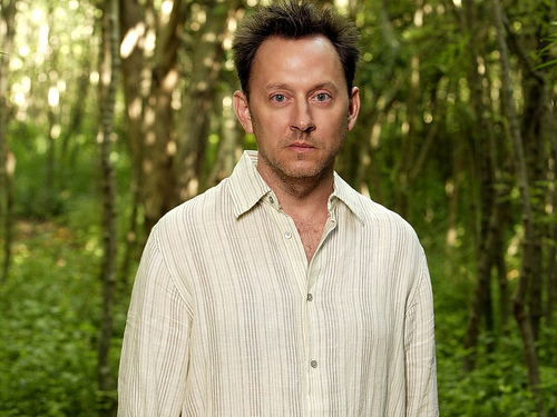 Michael Emerson on LOST